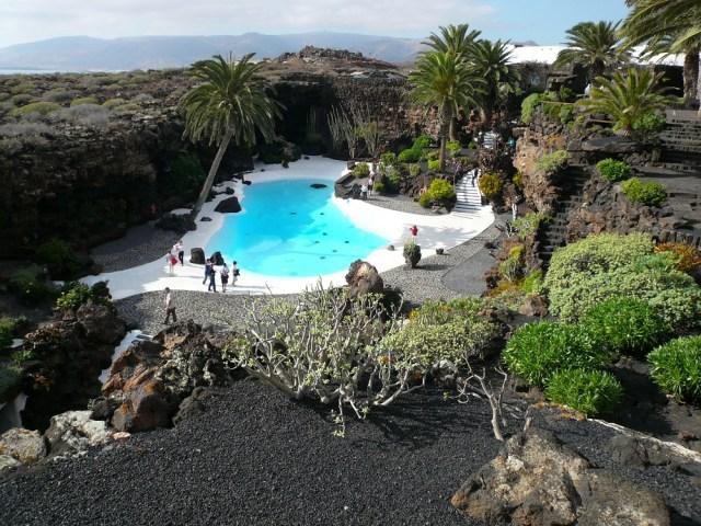 North Tour Lanzarote