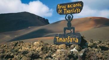 Walk Timanfaya