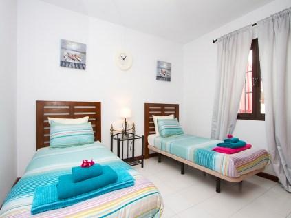 Casa Keiley Bedroom 2
