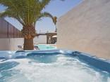 Casa Keiley Hot Tub
