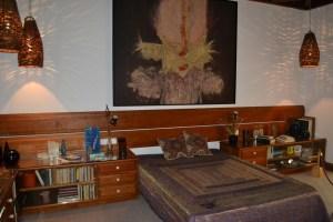 Manrique Guest Suite