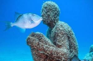 Scuba diving Lanzarote - Atlantico