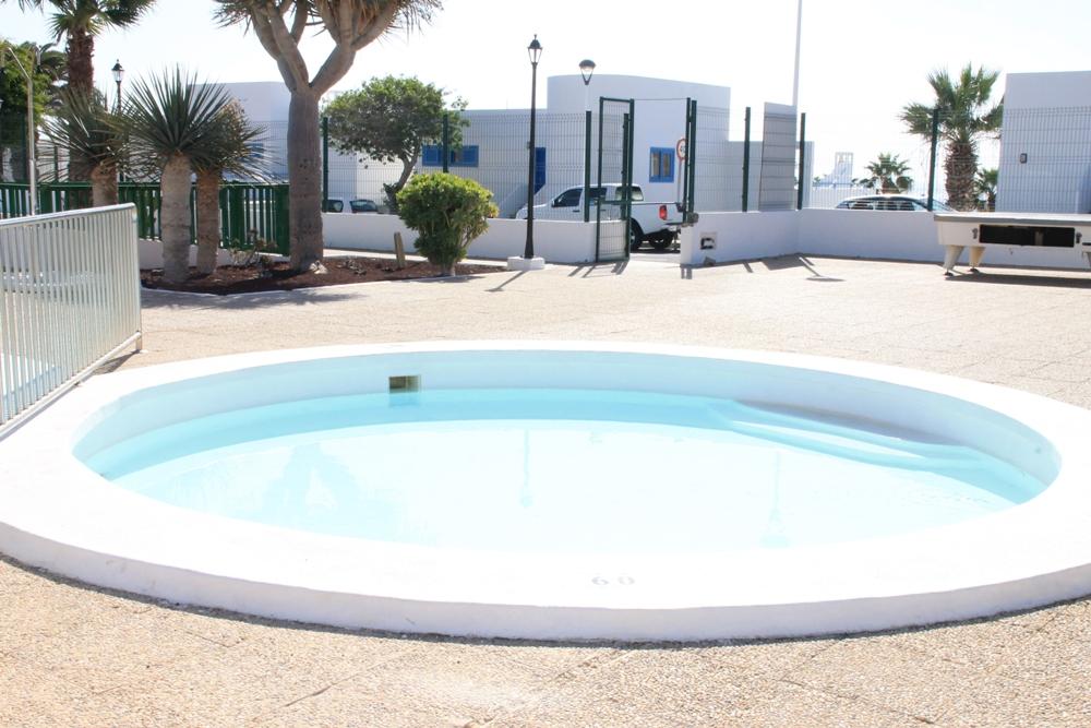 Bandama 11 Childrens Pool