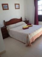 Carina Bedroom