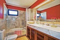 Casa del Loro Bathroom