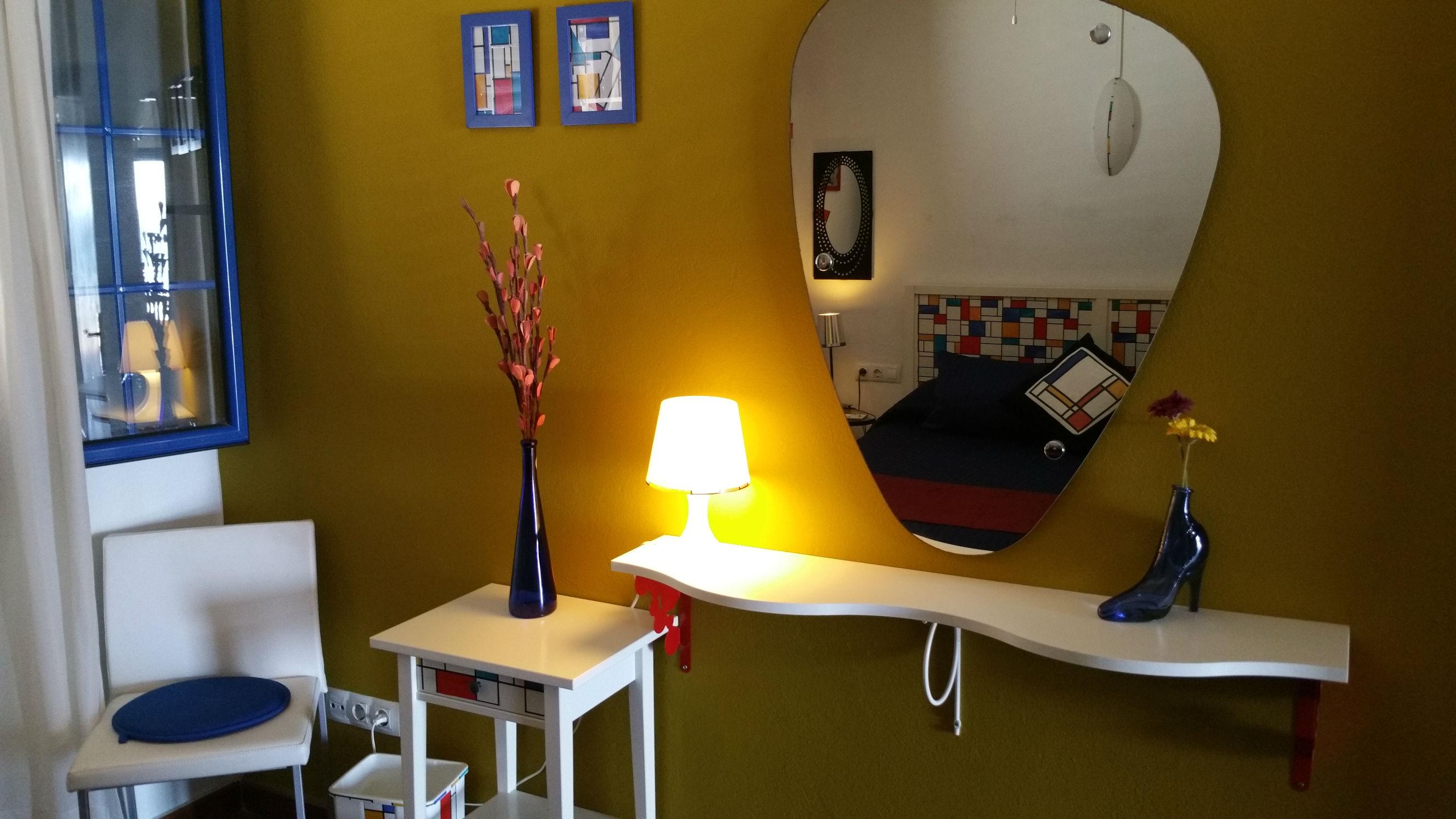CasitasdelMarmainbedroom