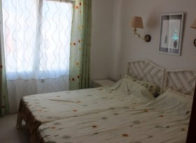 Coral Beach Bedroom 1