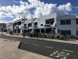 Orzola Lanzarote