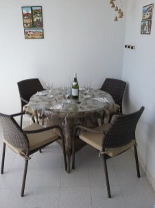 Marcastell Dining