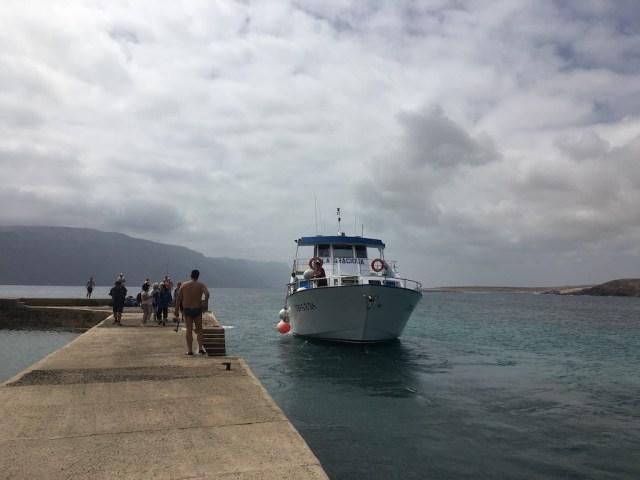 Remote Islands Boat Excursion Eco Insider