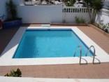 Tranquillo pool
