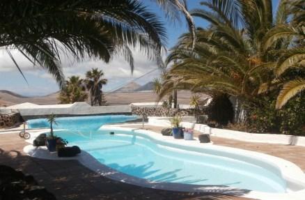 Villa Maxim Pool