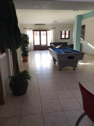 Villa Vista Lobos Games