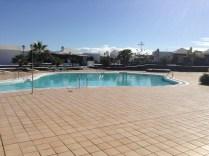 Alegranza Communal Pool