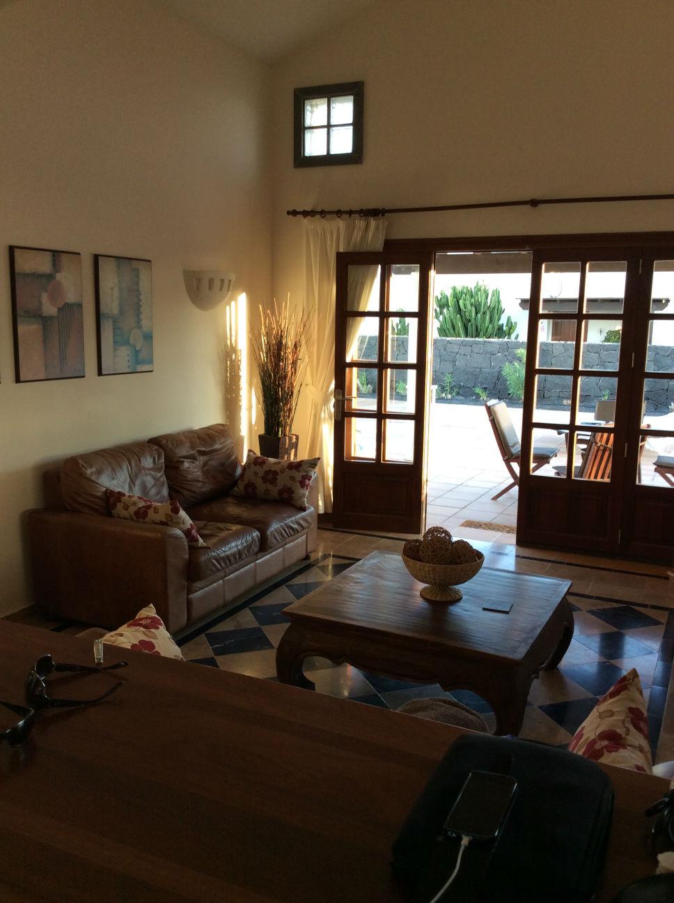 An Cala Lounge