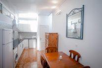 Apartmenr Kitchen