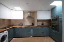Casa Cat Kitchen