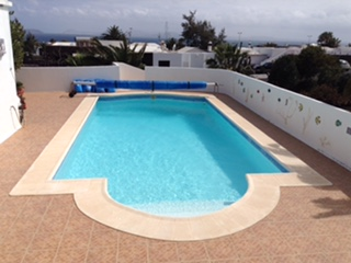 Casa Dee Pool