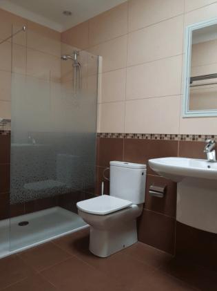Casas del Sol 28 Shower