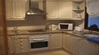 Cima Kitchen