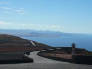 Cliff Top Road