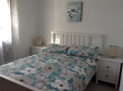 Villa Tropicana Bedroom 1