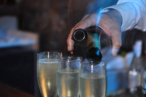 Amura Champagne