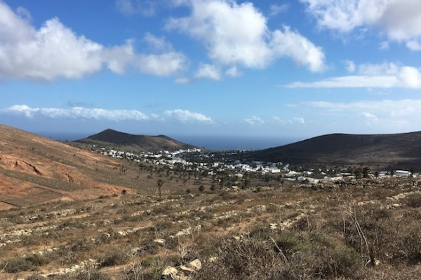 Moving to Lanzarote Haria