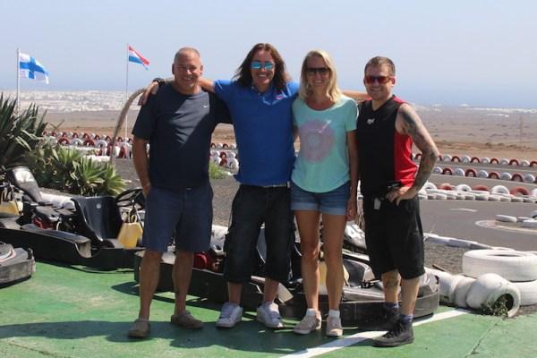 Karting Team