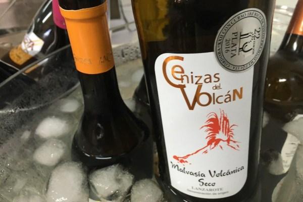 La Grieta Malvasía Volcánica de Malpaís de Máguez