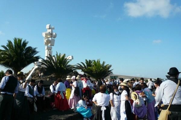 Romeria Los Dolores