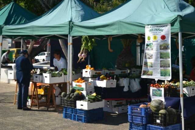 Tahiche Market
