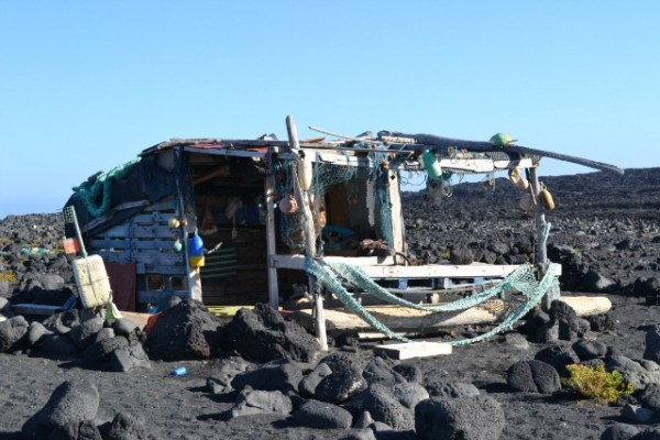 Timanfaya Coastal Walk