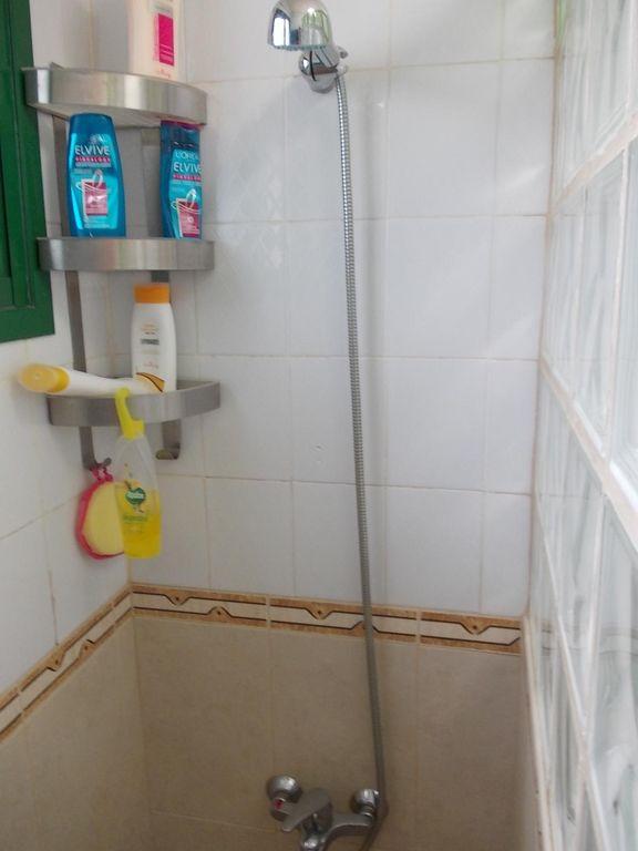 Casa Ann - Shower