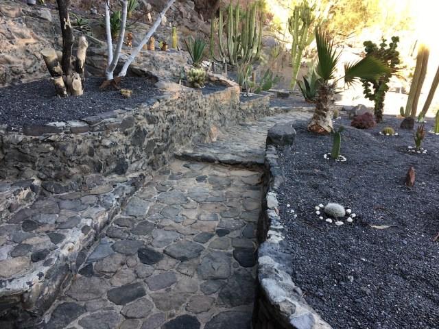 Secret Garden Paving