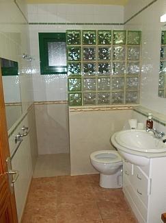 Casa Ann - Bathroom