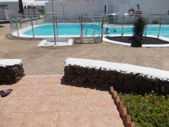 Casa Ann - pool