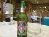 Beijing Chinese Beer