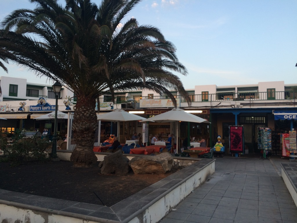 Lanzarote Prices Of Food And Drink