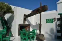 Monumento al Campesino restaurant_4