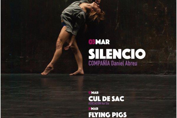 CACT Dance Festival Poster