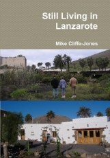 Still living in Lanzarote