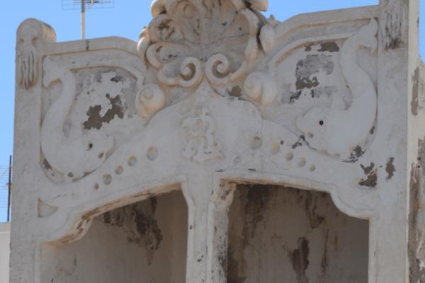 House Famara