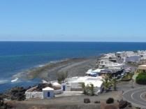 Village of El Golfo