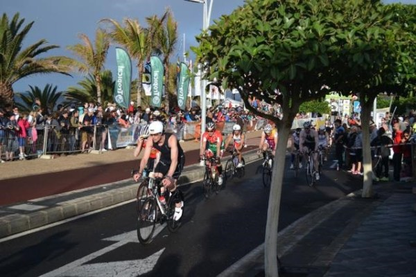 Ironman Lanzarote Bike