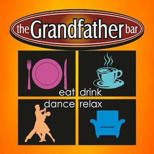 The Grandfather Bar