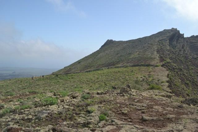 Monte Corona Rim