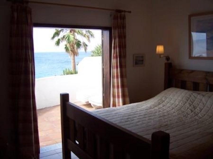 The Beach House Lanzarote - Villa Alisios, Puerto del Carmen