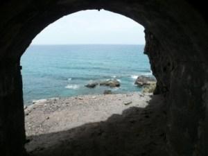 Lanzarote Adventures, La Galería de Famara