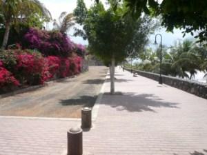 Walk, Puerto del Carmen to Puerto Calero